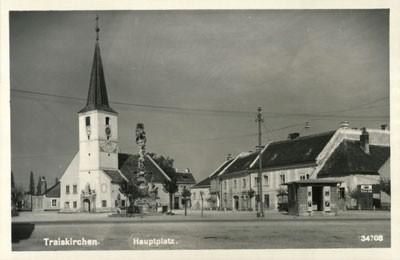 Traiskirchner Hauptplatz