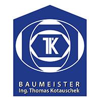 Baumeister Thomas Kotauschek