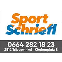 Sport Schriefl