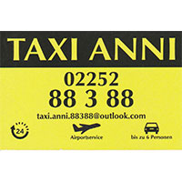 Taxi Anni Traiskirchen