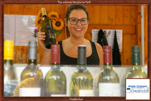 Weinfest Traiskirchen - das Weinfest in Niederösterreich