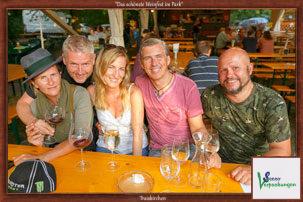 Traiskirchner Weinfest