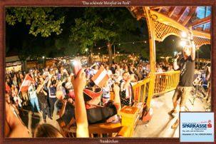 Weinfest Traiskirchen Sommer 2017